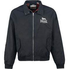 Harrington - Jacket by Lonsdale London