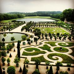 See 9694 photos and 780 tips from 61827 visitors to Château de Versailles. Chateau Versailles, Palace Of Versailles, Paris Travel, France Travel, Beautiful Castles, Beautiful Places, John Malkovich, The Great Outdoors, Places To See
