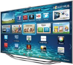 Connected TV: The lucrative second screen