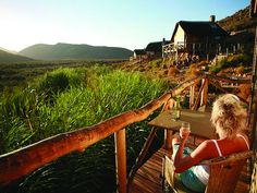 Aquila Private Game Reserve | Western Cape | Four Star