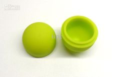 Wholesale 2013 Hot Sale Silicone Jewelry Boxes Round Cute Gift Boxes White Pink Green Favor Case for Necklace Ring Earrings Bracelet 86cm YH014, Free shipping, /Piece | DHgate