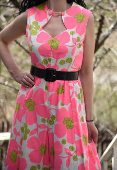 fcd5a34f1 14 Best Flower Power Fashions images