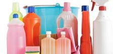 for Check under your sink! Make sure products from the Cleaners Hall of Shame aren't in your house! The Worst Cleaners in America- by the environmental working group cleaners database Safe Cleaning Products, Cleaning Solutions, Cleaning Hacks, Cleaning Chemicals, Household Products, Cleaning Recipes, Skin Products, Cleaning Supplies, Diy Cleaners