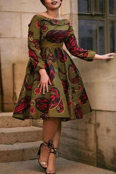 African fashion is available in a wide range of style and design. Whether it is men African fashion or women African fashion, you will notice. African Fashion Ankara, Latest African Fashion Dresses, African Inspired Fashion, African Dresses For Women, African Print Dresses, African Print Fashion, African Attire, African Prints, African Style