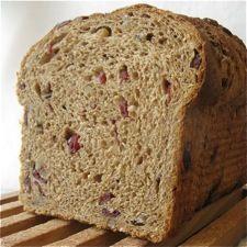 Jan Brett's Crunchy Whole Grain Bread: King Arthur Flour