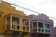 ♥LPR♥  Buildings in Cabo Rojo (Puerto Rico)
