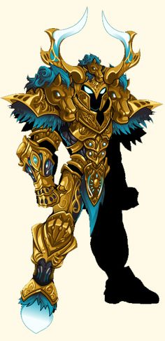 aq worlds armor - Google Search