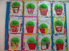 Working With Children, Art For Kids, Kids Work, Preschool Activities, 3 D, Origami, Portugal, Collage, Spring