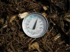 Compost Water Heaters From Jean Pain: Using your compost pile to heat water.