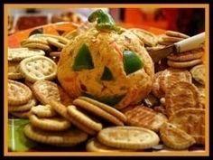 Easy Halloween Recipes halloween halloween talishaimi halloween halloween lovable-food stumbled-upon