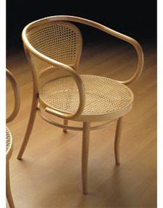 Thonet Cafe Daum Side Chair