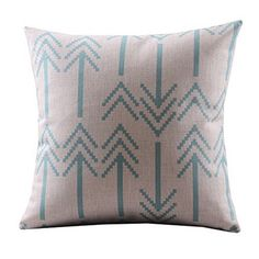 Arrows- Pillow Covers - Home Decor - Decorative Pillow Covers - Throw Pillow Covers. by HerWingsWereReady on Etsy https://www.etsy.com/listing/474915993/arrows-pillow-covers-home-decor