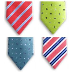 A quick peak at more of our colorful Spring ties. 20% off in honor of March Madness. 20% of every purchase goes to cancer research. Check them out here: http://suitsforthecause.com/readywear.html#!/~/category/id=4731306=0=normal