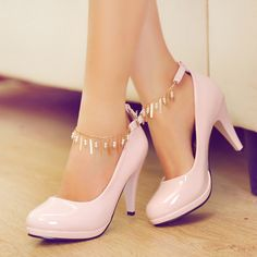 Fashion women's shoes,