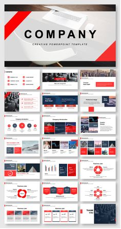 Beautiful Business Creative Report Presentation Template – Original and high . Presentation Slides Design, Presentation Layout, Slide Design, Business Presentation, Presentation Templates, Creative Powerpoint Presentations, Powerpoint Design Templates, Powerpoint Tips, Booklet Design