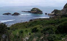 Chile 2010 - Isla de Chiloe
