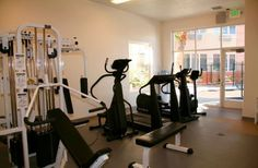 Fitness Center! Bbq Area, Free Wifi, Fitness, Relax, Room, Bedroom, Rooms, Rum, Peace