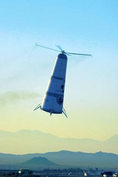 Space Helicopter - Roton Rotary Rocket. http://www.aerospaceguide.net/roton.html #space #private #industry #commercial #nasa #innovative #launch #vehicle