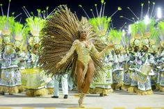 Ahora Misiones: Carnaval Brasil 2014 en vivo