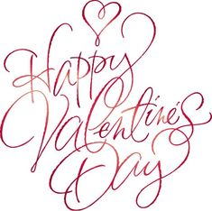 Happy Valentine's Day Quotes, Valentine's Day is the hardest day of the year for a woman to get out, but everybody who is anybody My Sweet Valentine, My Funny Valentine, Love Valentines, Valentine Heart, Valentine Day Gifts, Valentine Images, Valentine Treats, Valentine Cards, Valentine's Day Quotes