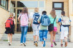 Five Tips for Choosing the Right Backpack for Children (Boston Magazine)