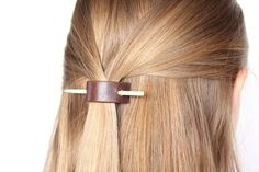 Leather tie minimalist hair bands ponytail brackets and hair wraps leather hair accessories great gifts for bridesmaids Hair Accessories For Women, Leather Accessories, Leather Jewelry, Accessories Display, Ponytail Wrap, Mini, Barrettes, Hair Slide, Ponytail Holders