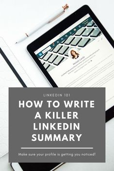 How to write descriptions of your experience on LinkedIn - The Prepary Job Resume, Resume Tips, Digital Marketing Strategy, Content Marketing, Media Marketing, Job Career, Career Planning, Career Advice, Job Interview Tips