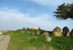 Stonehenge and the Ice Age: What's the Significance of Megalithic Monuments in Atlantic Europe?