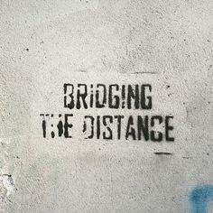 #streetart #graffiti #belgrade #distance