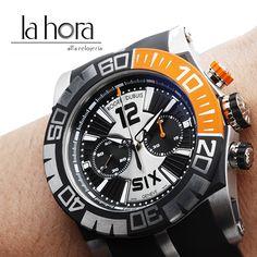-Reloj Roger Dubuis- Reloj easy driver, de alta manufactura. Edición limitada de 280 unidades con certificación COSC y sello de Ginebra. Esta es la única pieza existente en el país.