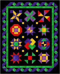 Resultado de imagem para patchwork borders
