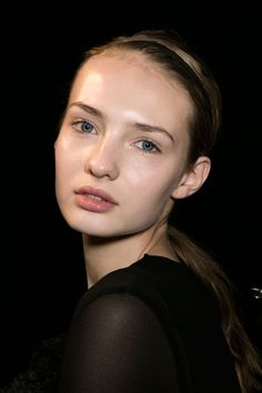 The Beauty Model Giambattista Valli, Flawless Skin, Very Lovely, Spring 2016, That Look, Couture, Pretty, Face, Model