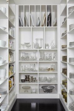 pantry, Kitchen Organization
