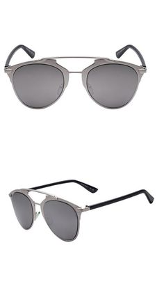 539ad1ea50 Love the silver sunglass. Silver Framed Mirror