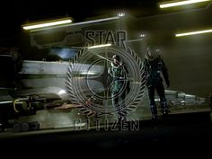 Star Citizen by Cloud Imperium Games Corporation — Kickstarter