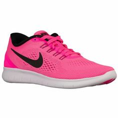 $74.99 Selected Style: Pink Blast/Fire Pink/White/Black Width D -