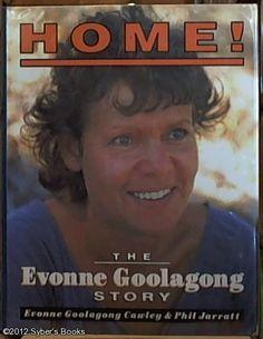 Evonne+Goolagong+Family | Home! The Evonne Goolagong StoryCawley, Evonne & Jarratt, Phil