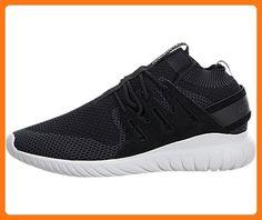 33f2a3aff12e adidas Tubular Nova Primeknit Men s Running Shoes D(M) US