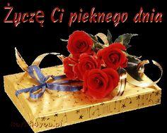 Pięknego dnia życzę - kartki4you.pl