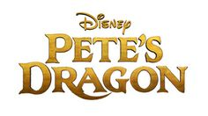 Disney Pete's Dragon Logo