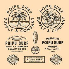 poipu surf