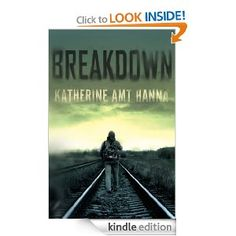 Katherine Amt Hanna-Breakdown-$5,99-Six years after a pandemic devastates the human population, former rock star Chris Price finally makes it from New York to Britain to reunite with his brother. His passage leaves him scarred, in body and mind, by exposure to humankind at its most desperate and dangerous.