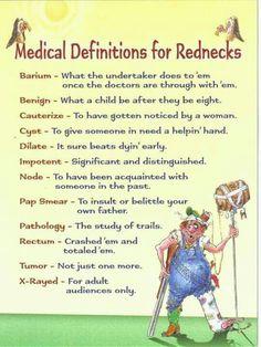 Funny // rednecks