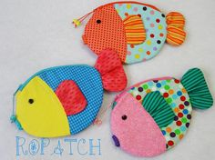 1 million+ Stunning Free Images to Use Anywhere Fabric Gifts, Fabric Bags, Fabric Dolls, Diy Crafts Pencil Case, Fish Pencil Case, Don Fisher, Crafts To Make, Arts And Crafts, Sewing Crafts