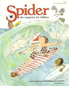 Spider Cover for 11/1/2013