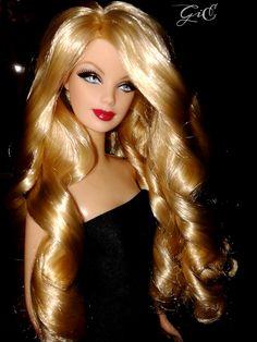 barbie frank sinatra doll - Google Search