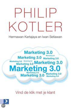 Philip Kotler - Marketing 3.0