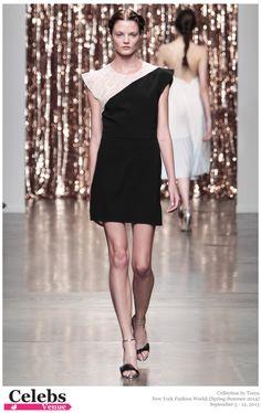 Tocca (Spring-Summer 2014) R-T-W collection at New York Fashion Week #Anna_Robertson, #Ashley_Rogers, #Clarice_Vitkauskas, #Dakota_Dawn, #Dilyara_Ishtryakova, #Frederick_Lamarche, #Haley_Sutton, #Lauren_Layne, #Megan_Mohr, #Natasha_Belobrovik, #Olga_Vorosilova, #Svetlana_Mukhina, #Vika_Levina, #Whitney_Jensen #fashion #fashionshow #runway #model