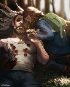Pq, Logan, pq?