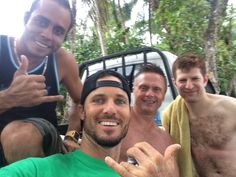 Surf and smiles!!! #surfcamp #costarica